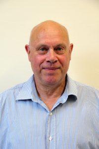 Mayor John Lamb