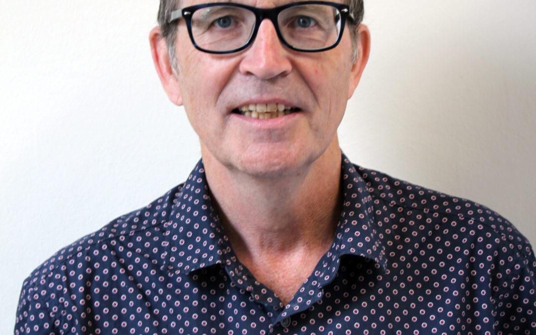 Tony Rowell