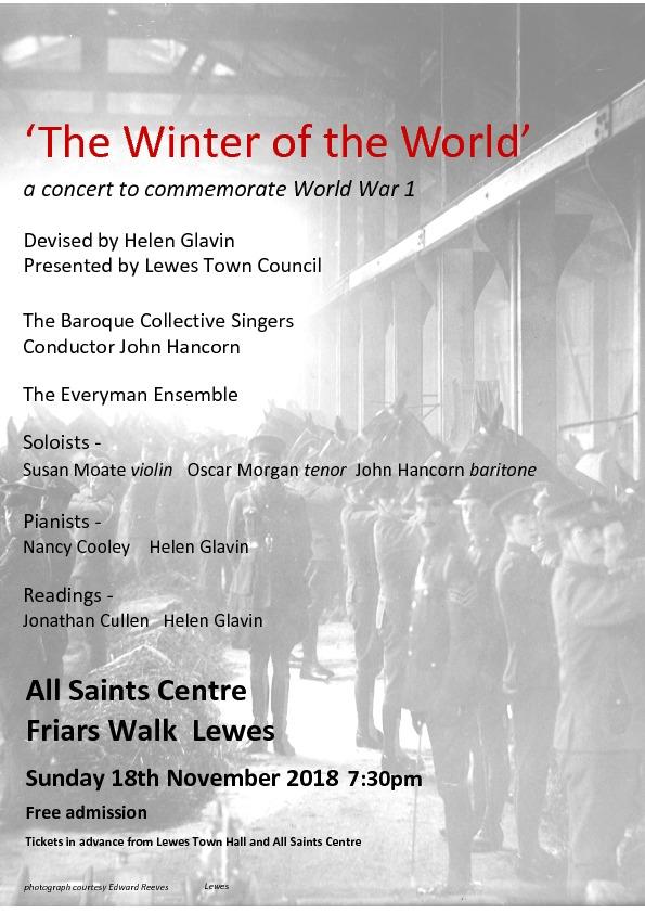 Winter Of The World Pdf