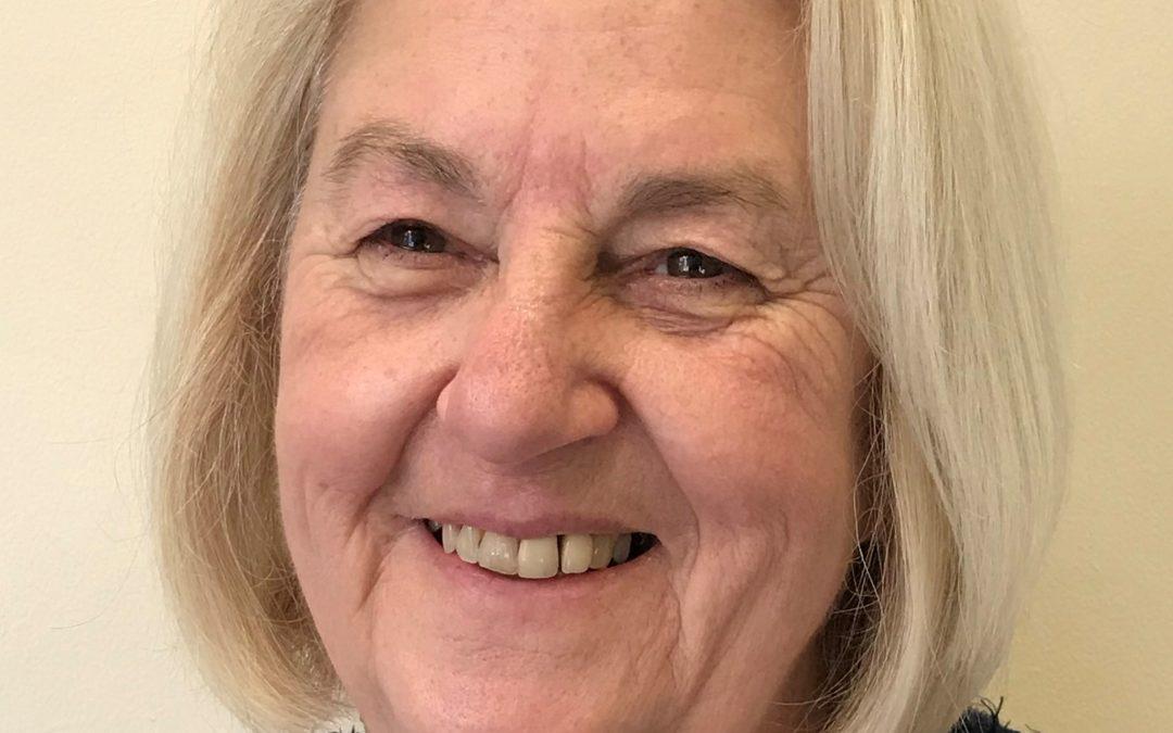 Shirley-Anne Sains